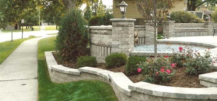 Premier chicago landscape design and hardscape for Landscape design chicago